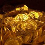 Chi ha rubato le monete d'oro dal museo di Sovana?