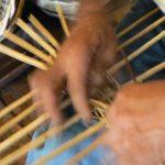 Il viminaio e l'arte di fare i cesti