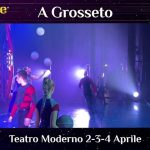 TILT a Grosseto – Le Cirque World's Top Performers