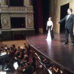 """XXV Concorso Internazionale per Cantanti Lirici """"Spazio Musica"""""""