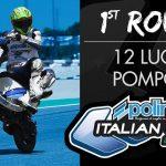 Polini Italian Cup – 1st ROUND