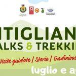 Pitigliano Walks&Trekking – visite guidate, storie e tradizioni