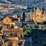 L'Antico Borgo di Orvieto: Un Viaggio nel Tempo (Terni)