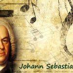 Bach e il violino